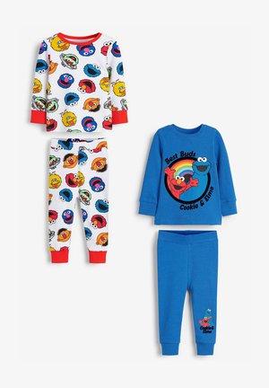 2 PACK - Pyjama - multi-coloured