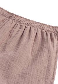 OYSHO - Shorts - light pink - 5