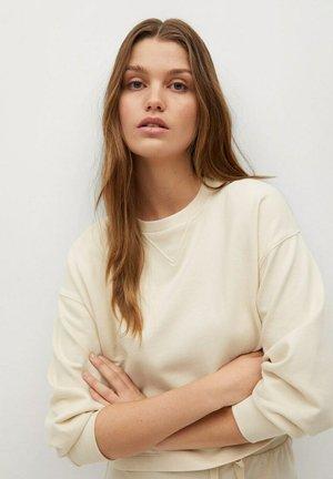 PARIS - Sweatshirts - beige