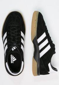 adidas Performance - HANDBALL SPEZIAL - Käsipallokengät - core black - 1