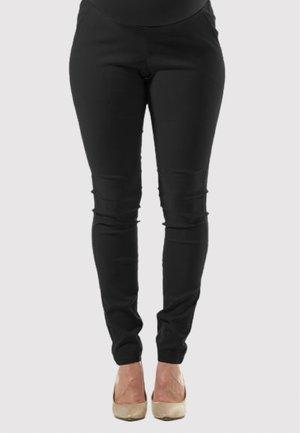 CATHY - Jeans Skinny Fit - black