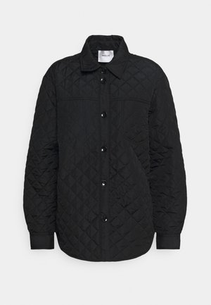 HAVEN DEYA JACKET - Summer jacket - black