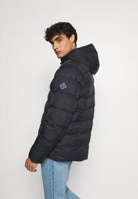 GANT - Winter jacket - black - 4