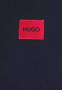 HUGO - DIRAGOL - Collegepaita - dark blue - 6