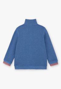 Sergent Major - Sweatshirt - blue - 1