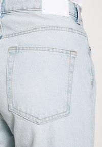 Weekday - VOYAGE ECHO - Straight leg jeans - fresh blue - 5