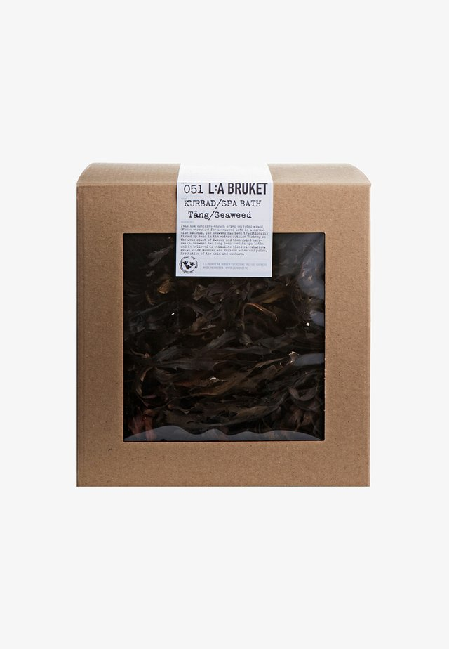 SEAWEED 380G - Bubble bath & soak - no.51 kurbad