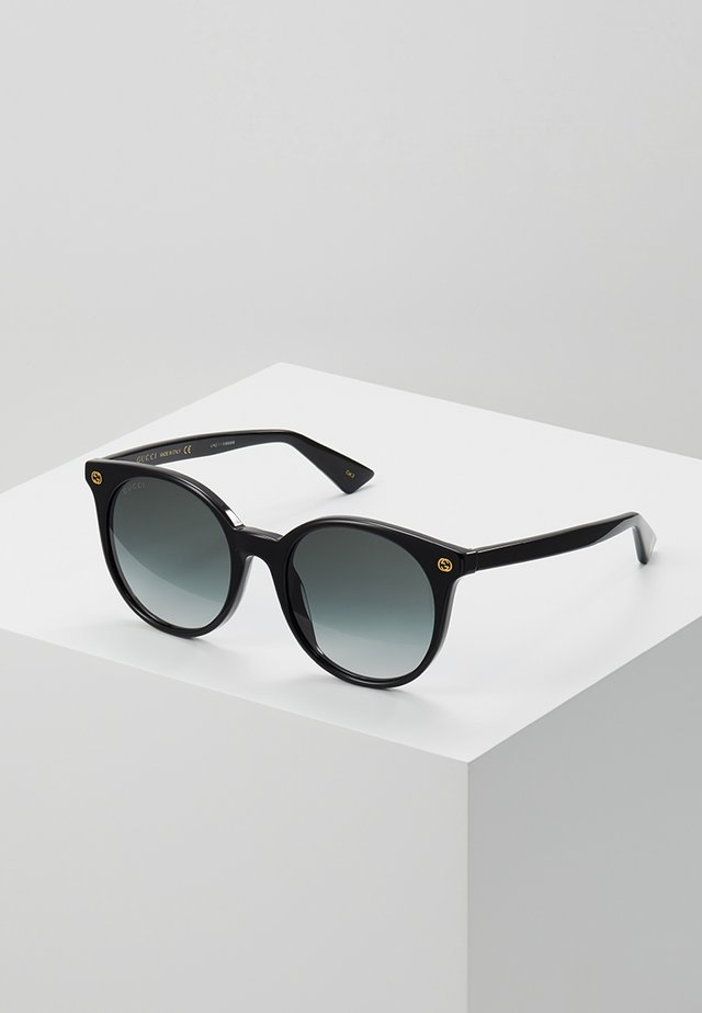30001508001 - Sunglasses - black/grey
