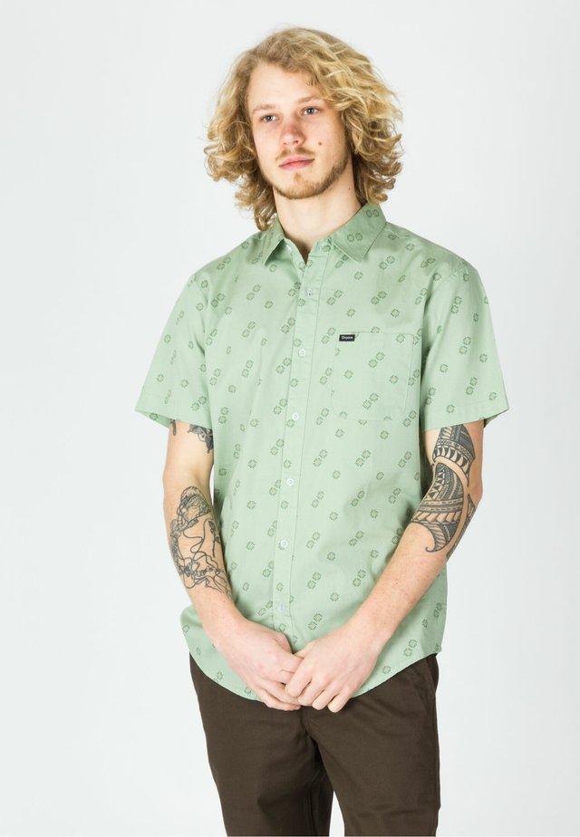 Shirt - basil