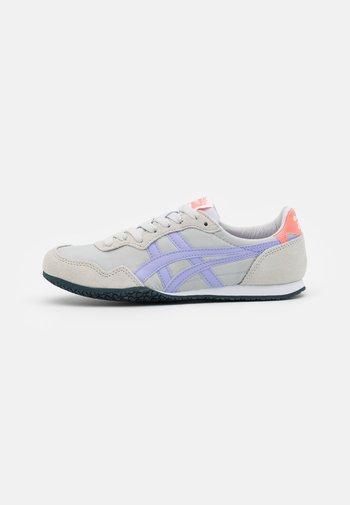 SERRANO - Sneakersy niskie - glacier grey/vapor