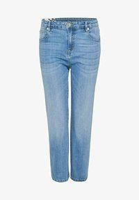 Opus - Straight leg jeans - blue - 2