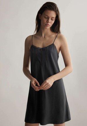 Chemise de nuit / Nuisette - dark grey