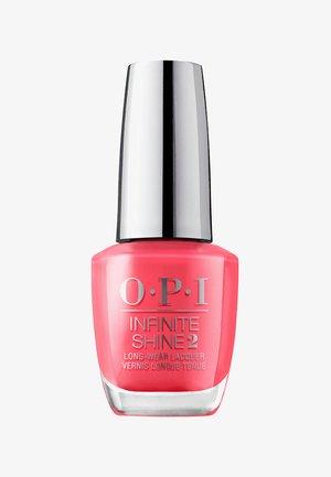 INFINITE SHINE - Nail polish - isl02 from here to eternity