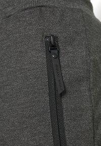 SQUATWOLF - STATEMENT CLASSIC - Pantalon de survêtement - grey - 4