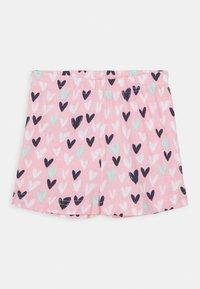 Blue Seven - KIDS NIGHTWEAR HEARTS - Pyjama set - rosa - 2