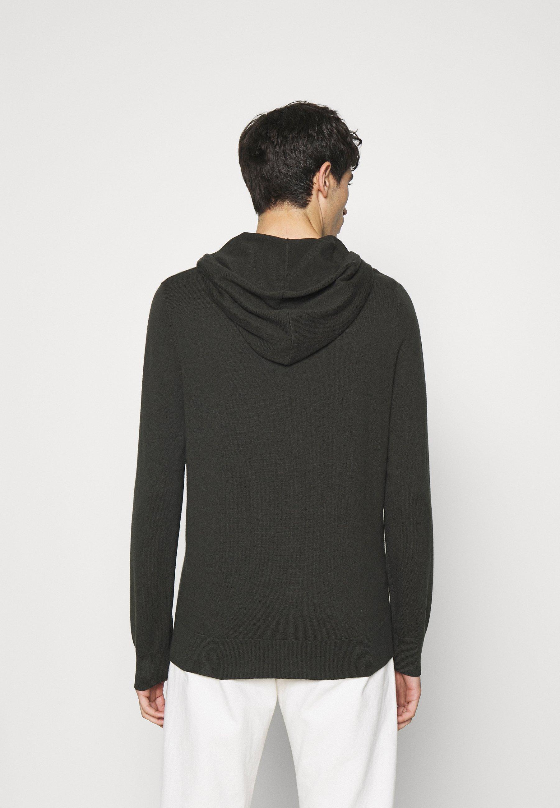 Homme ARTHUR HOODIE - Pullover
