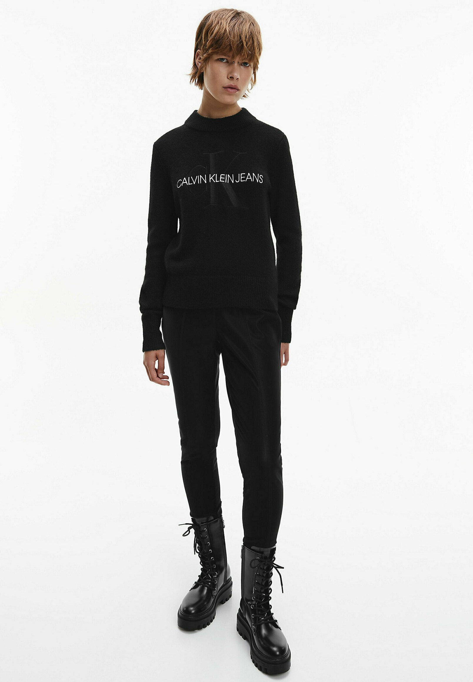Femme MONOGRAM - Pullover