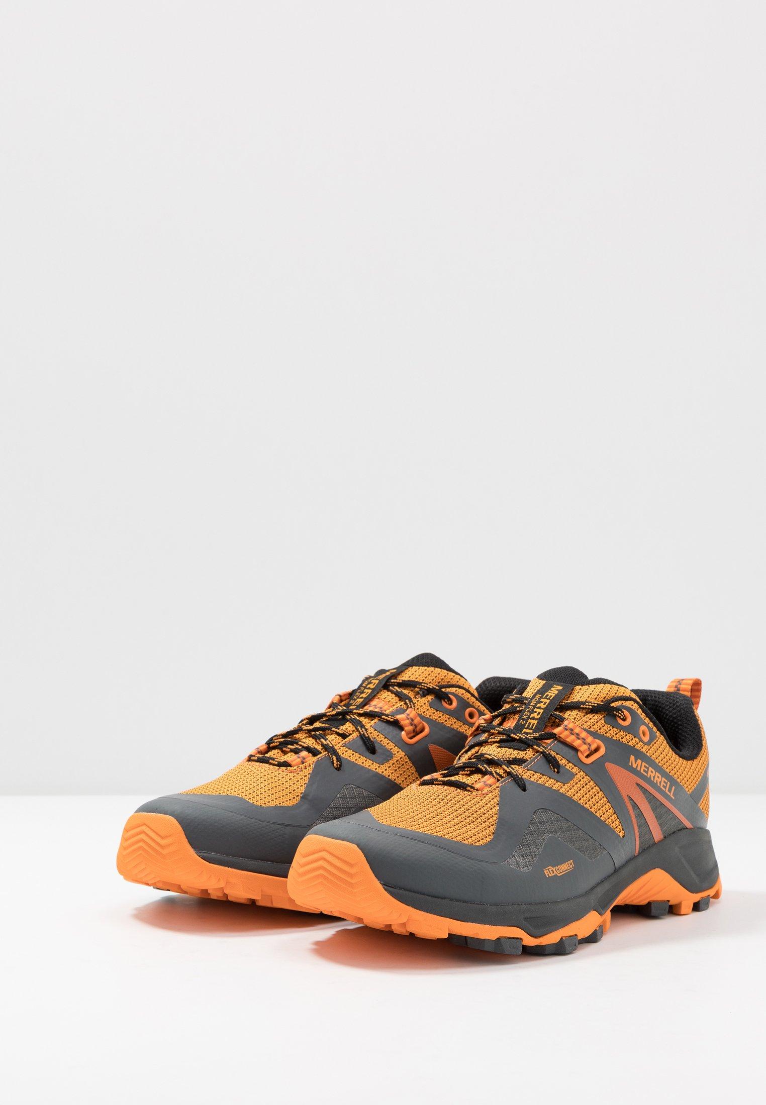 Merrell MQM FLEX 2 GTX - Hikingschuh - orange - Herrenschuhe XmTJm