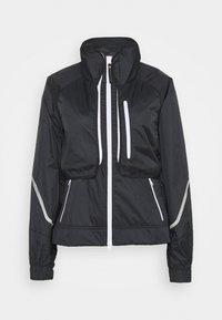 adidas by Stella McCartney - 2IN1 - Sportovní bunda - black - 0