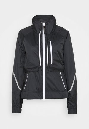 2IN1 - Training jacket - black