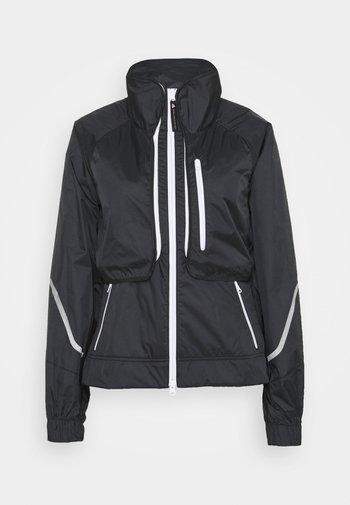 2IN1 - Sportovní bunda - black