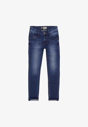 BANGKOK - Jeans Skinny Fit - mid blue stone