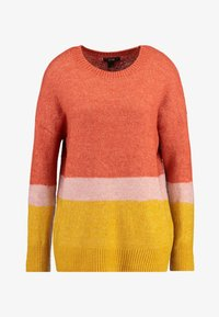 KIOMI - Jumper - orange - 4