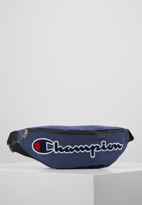 Champion - BELT BAG ROCHESTER - Bandolera - blue - 0