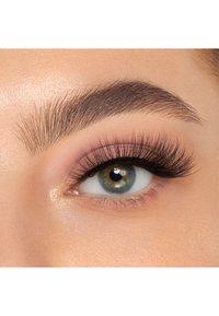 Melody Lashes - False eyelashes - black - 1