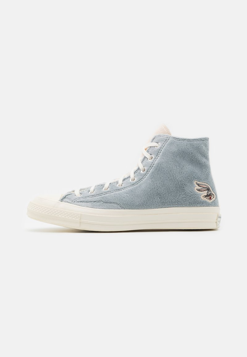 Converse - CHUCK TAYLOR ALL STAR 70 BUGS BUNNY - High-top trainers - grey/egret