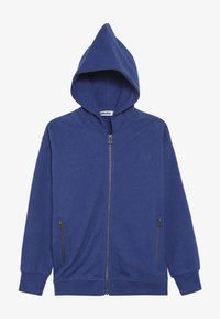 Molo - MASH - Mikina na zip - royal blue - 3