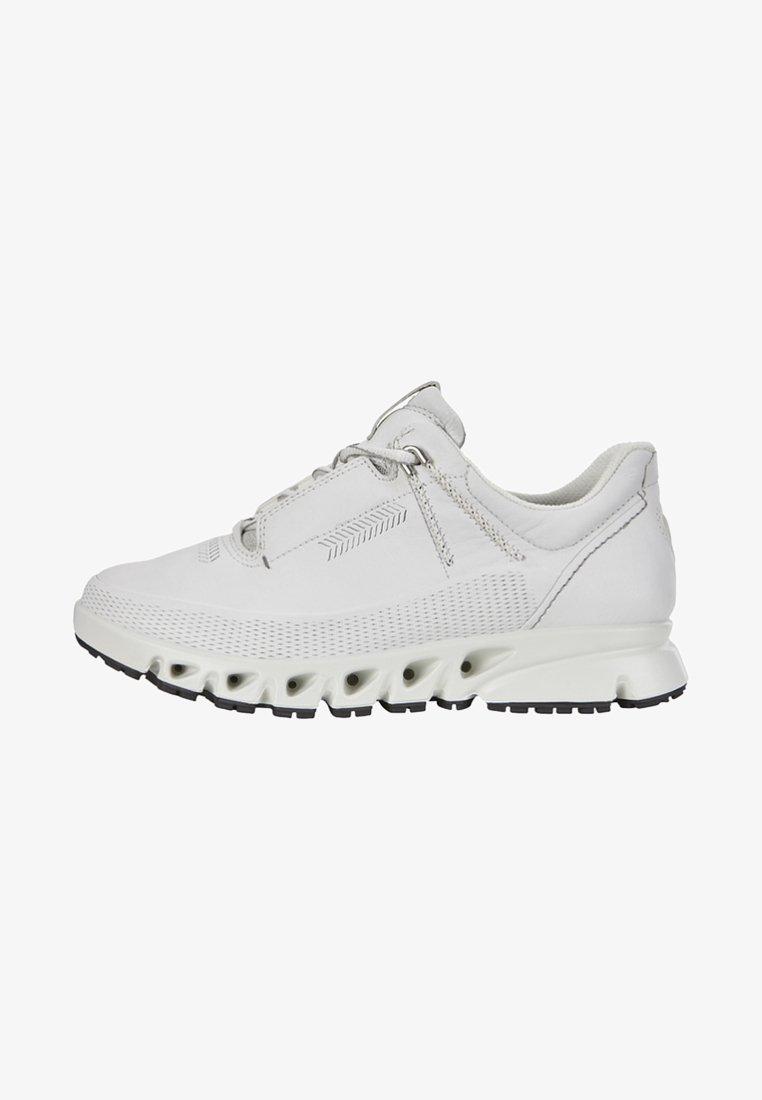 ECCO - MULTI-VENT W GTXS - Sneakers - white