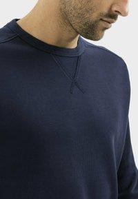 camel active - Sweatshirt - dark blue - 3