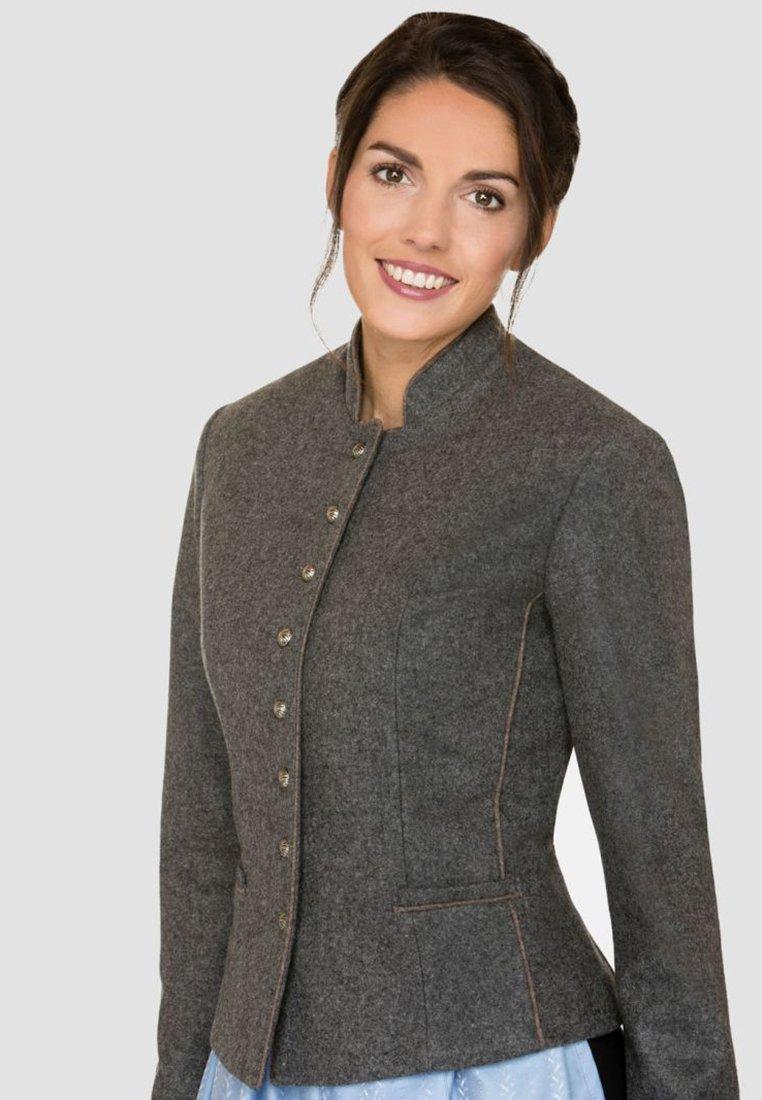 Stockerpoint - ORA - Blazer - grey