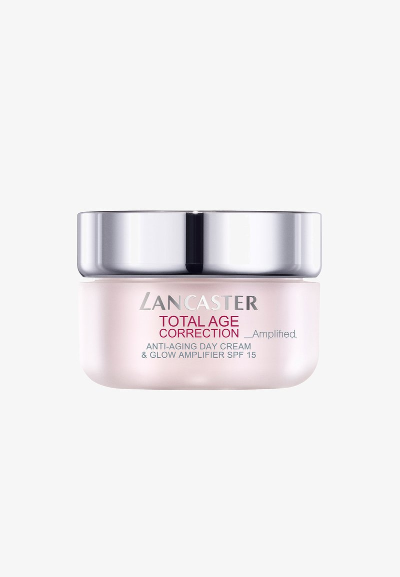 Lancaster Beauty - TOTAL AGE CORRECTION DAY CREAM SPF 15 - Face cream - -