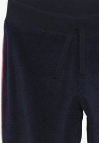 GAP - GIRL PIPING - Tracksuit bottoms - navy uniform - 4