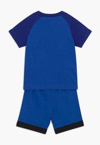 Nike Sportswear - AIR FRENCH BABY SET  - Broek - deep royal blue - 1