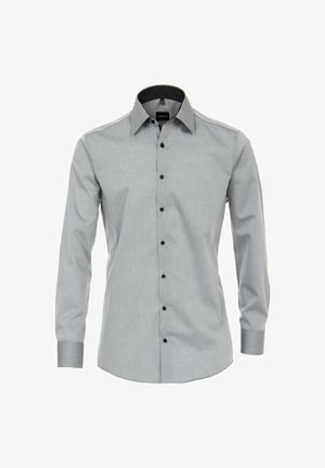 Shirt - silber