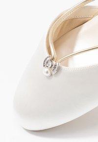 Paradox London Pink - ALIYA - Bridal shoes - ivory - 2