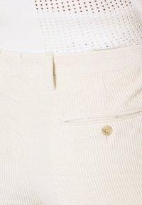 Boglioli - Pantalon classique - off-white - 7