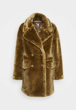 HAZEL - Halflange jas - khaki