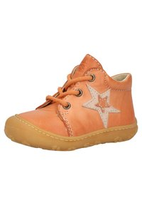 Pepino - Chaussures à lacets - peach - 1