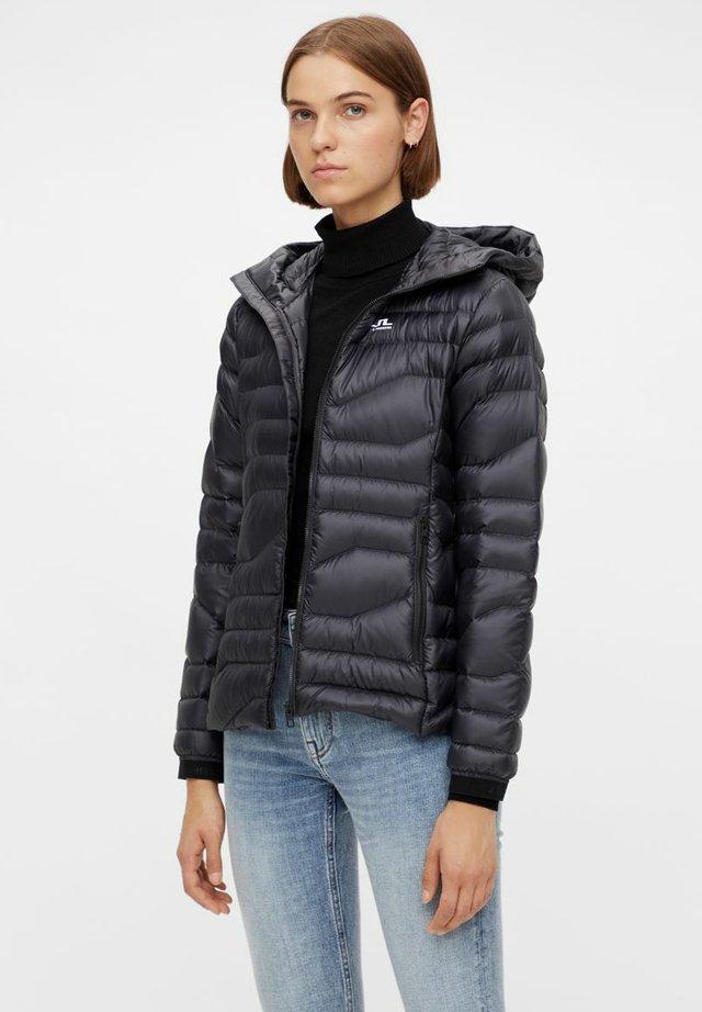 EMMA  - Down jacket - black