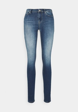 ONLIDA LIFE - Jeans Skinny Fit - light medium blue denim