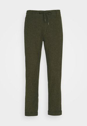 PANTS - Trousers - army
