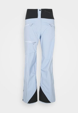 OUTPEAK LIGHT PANT - Snow pants - blue