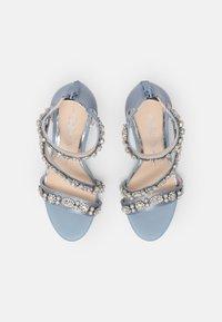 Buffalo - ANNA - Sandaler - light blue - 4