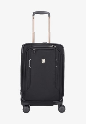 WERKS TRAVELER  - Wheeled suitcase - black
