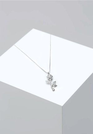 VINTAGE LOOK - Ketting - silver-coloured