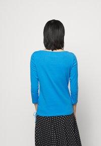 Lauren Ralph Lauren - Long sleeved top - captain blue - 2
